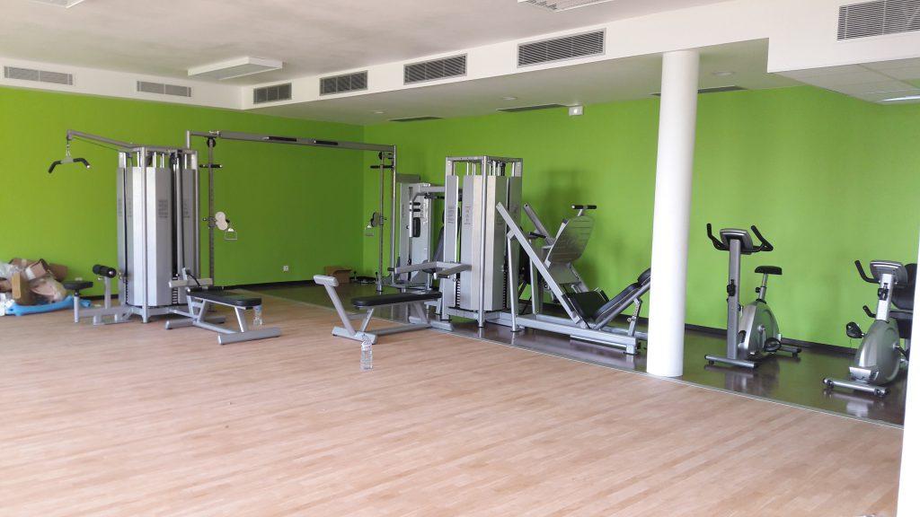 nouveaux horaires salle de sport clans. Black Bedroom Furniture Sets. Home Design Ideas